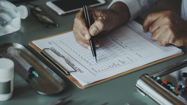 Clinical Assessments and Diagnostic Evaluation at Oasis Africa