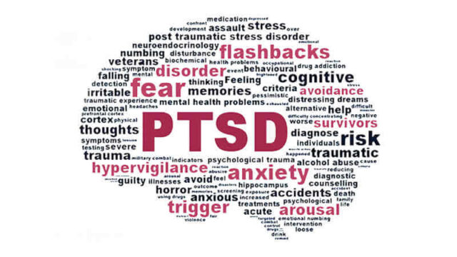 Post-traumatic Stress Disorder in Adults